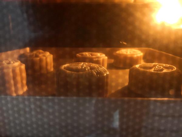 莲蓉月饼怎么煮