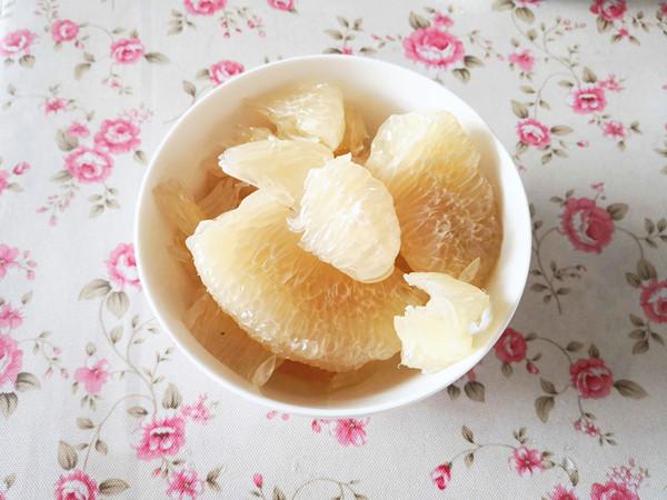 蜂蜜柚子茶怎么吃