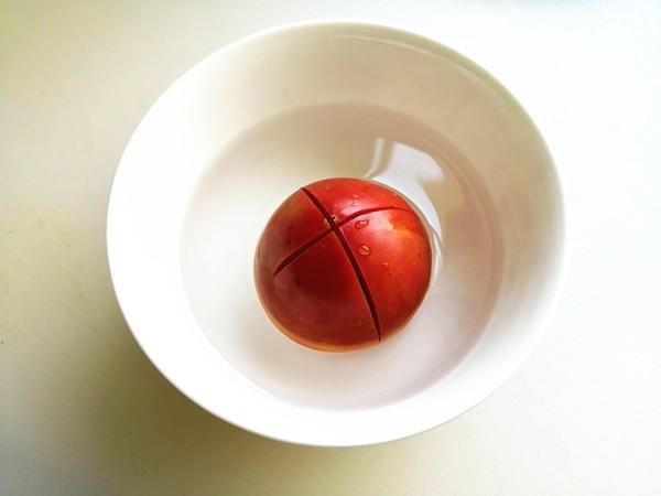 番茄鸡蛋饼的做法图解