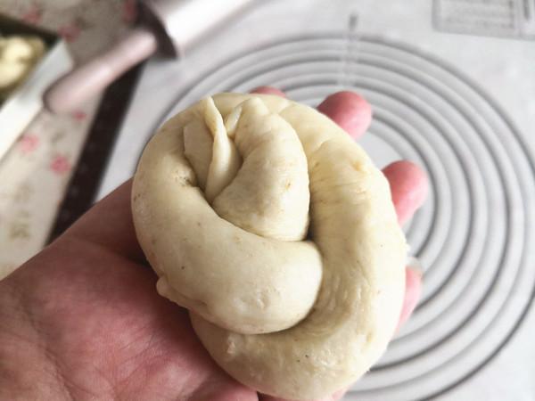 老式面包怎么煸