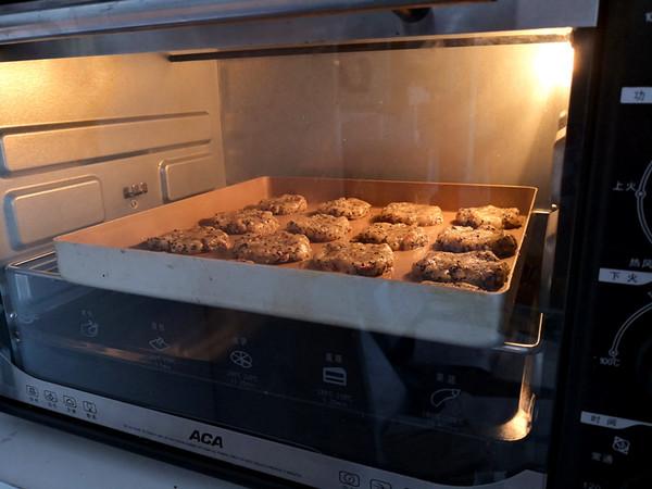 碧根果饼干怎么煮