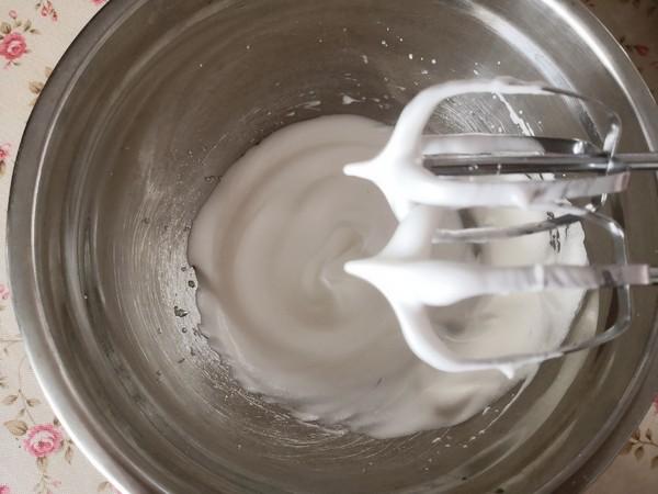 胡萝卜戚风蛋糕怎么做
