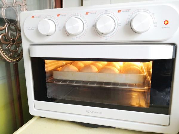 喝剩的豆浆不要扔,做面包太香了怎么炖