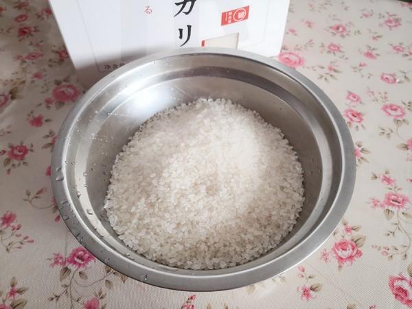 米饭这样来一盘,孩子吃饭不下桌的做法大全