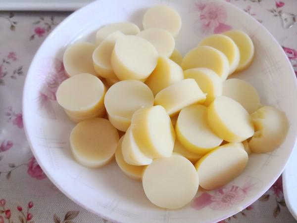 味道鲜嫩可口又营养的三鲜日本豆腐的做法大全