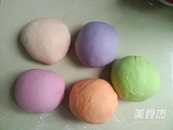 彩色水饺怎么煮