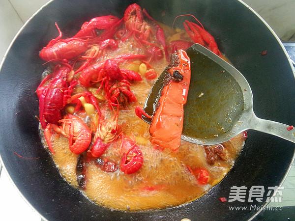 香辣小龙虾怎样做