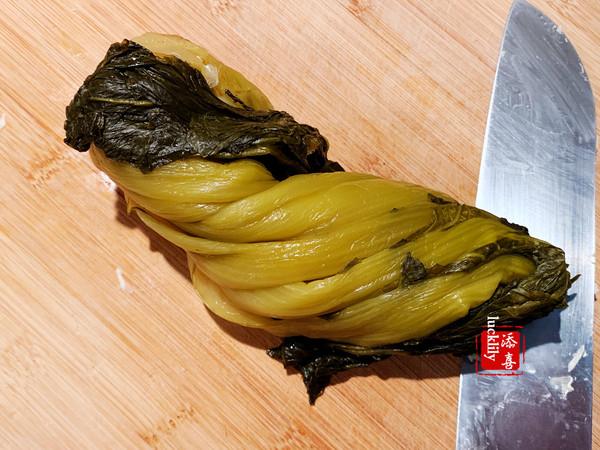 辣子腌菜冬笋炒豆干的做法大全