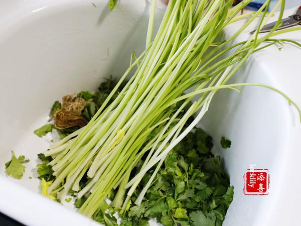 【添喜的厨房】芹菜胡萝卜炒牛肉丝的做法大全