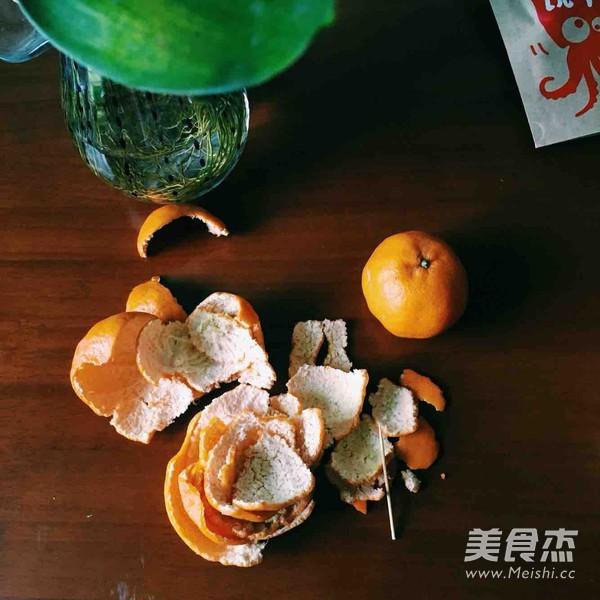 橘子罐头的做法大全