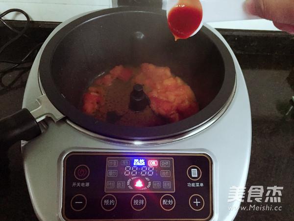 番茄龙利鱼怎么煮