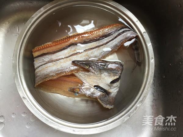 红烧鳗鱼干的做法大全