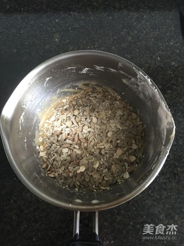 燕麦瓜子仁酥块怎样做