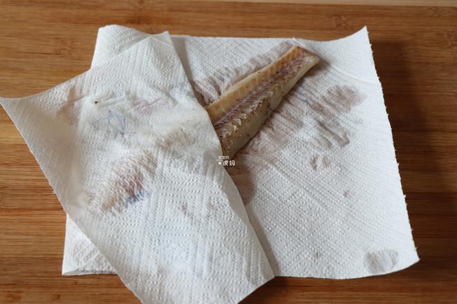 狭鳕鱼豆腐羹的简单做法