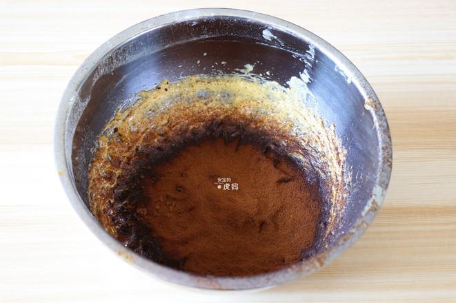 咖啡豆饼干怎么吃