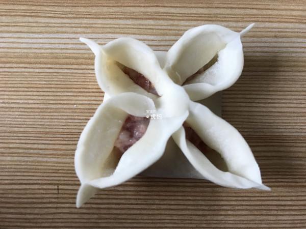 四喜蒸饺怎么炒