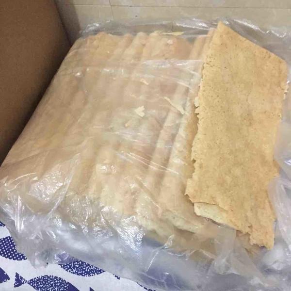 滕州菜煎饼(DIY版)怎么煸