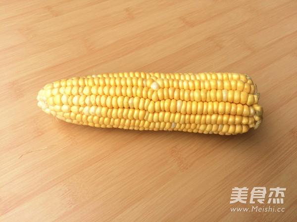 鲜煮玉米汁的做法大全