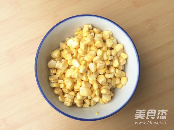 鲜煮玉米汁的做法图解