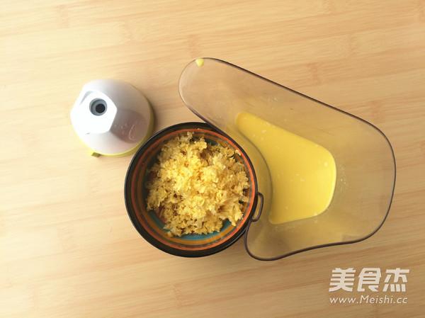 鲜煮玉米汁的家常做法