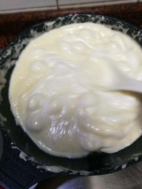 原味雪花酥的做法图解