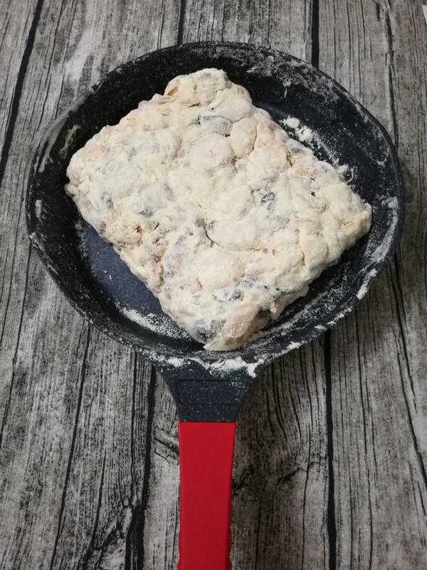 原味雪花酥的简单做法