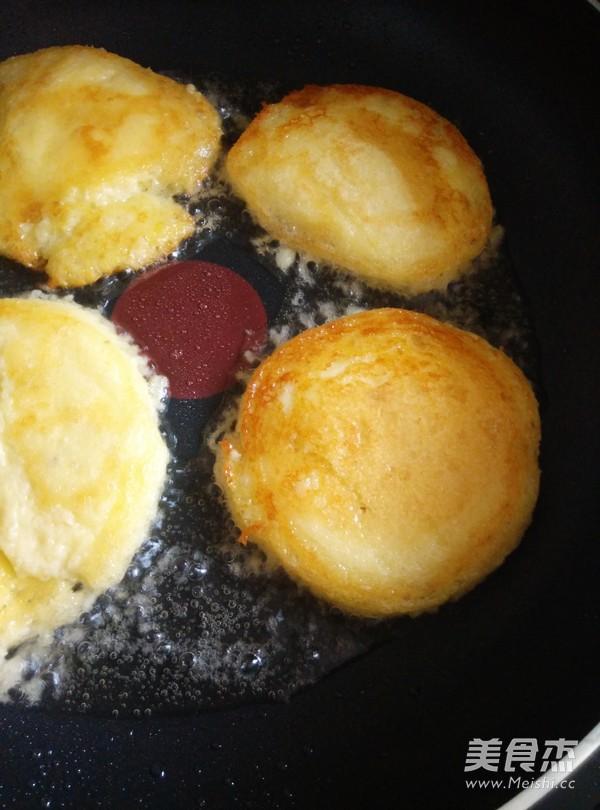 土豆饼怎么炒