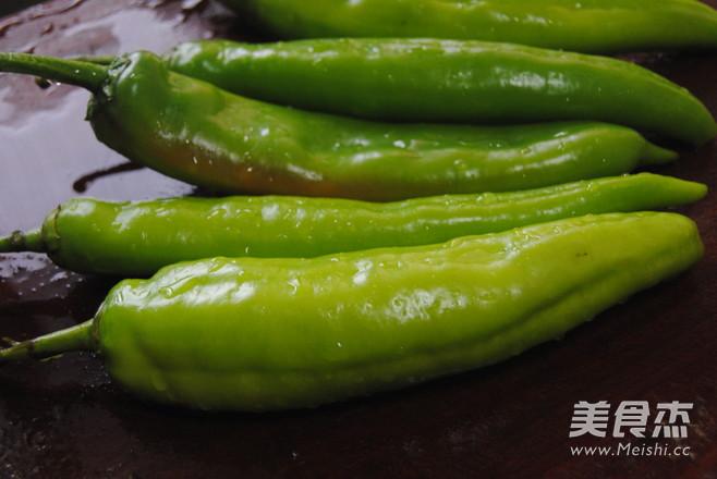 豆豉尖椒的做法大全