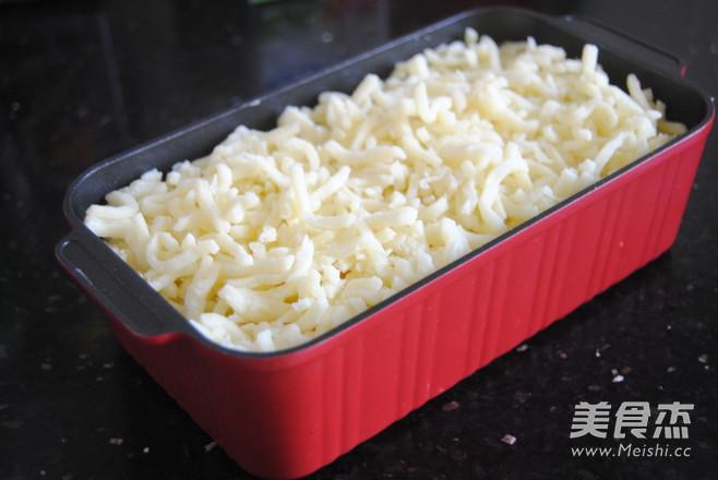芝士土豆泥怎么煮
