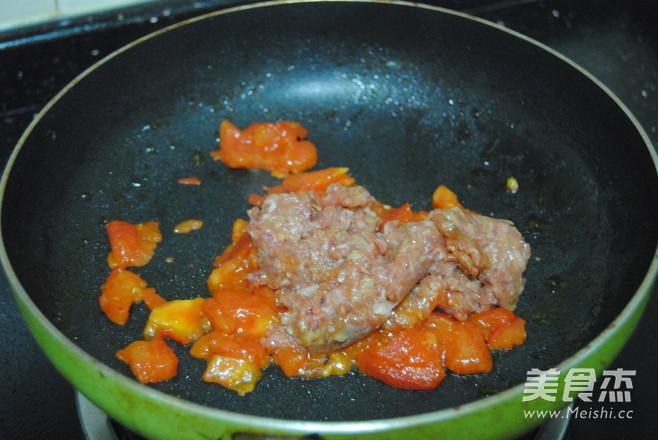 肉酱通心粉怎么煮