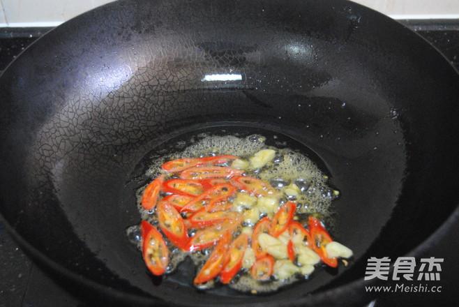 酱四季豆的简单做法