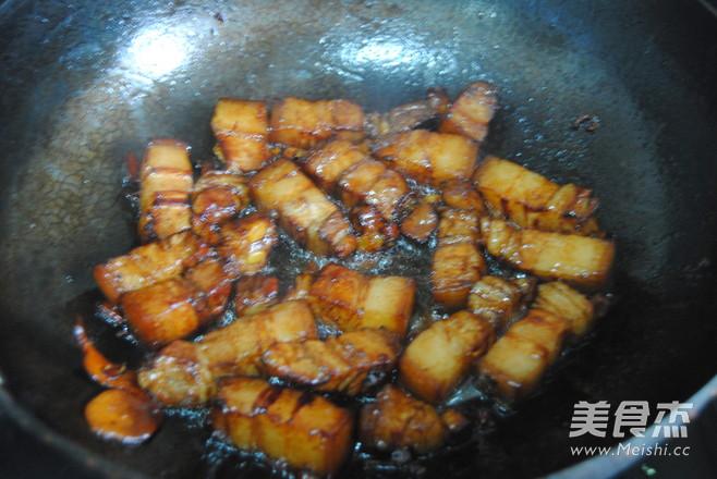 铁棍蒸烧肉怎么煮