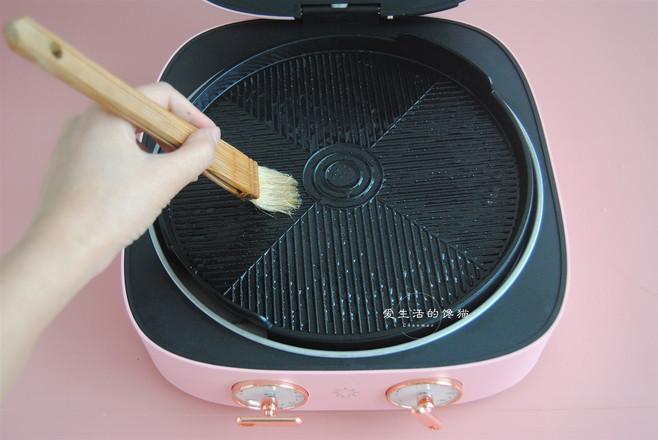 蒜香烤翅怎么做