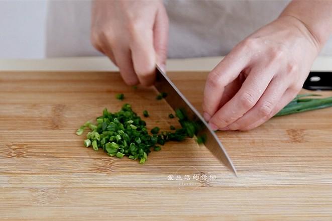 饺子皮版水煎包的家常做法