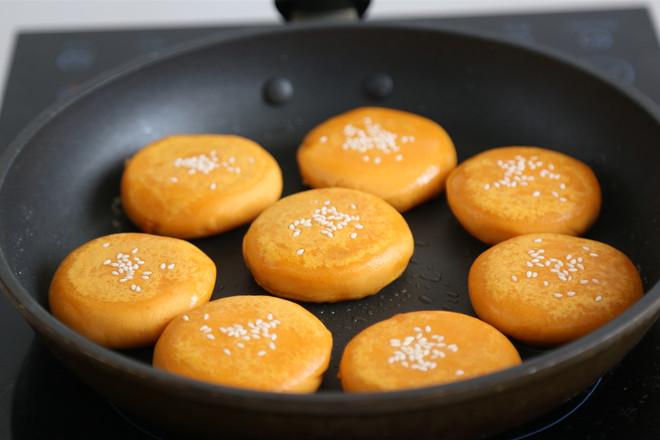 红薯榴莲芝士饼怎么炖