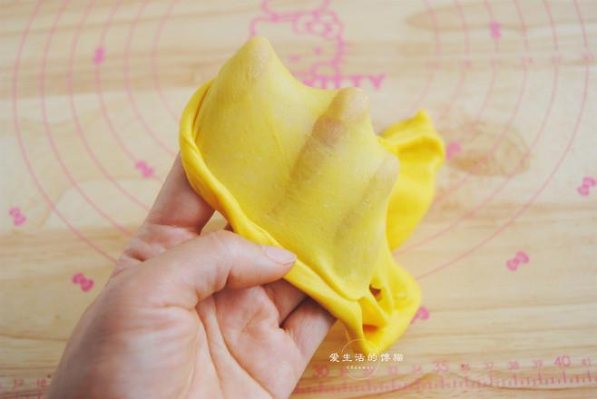 胡萝卜三明治的简单做法