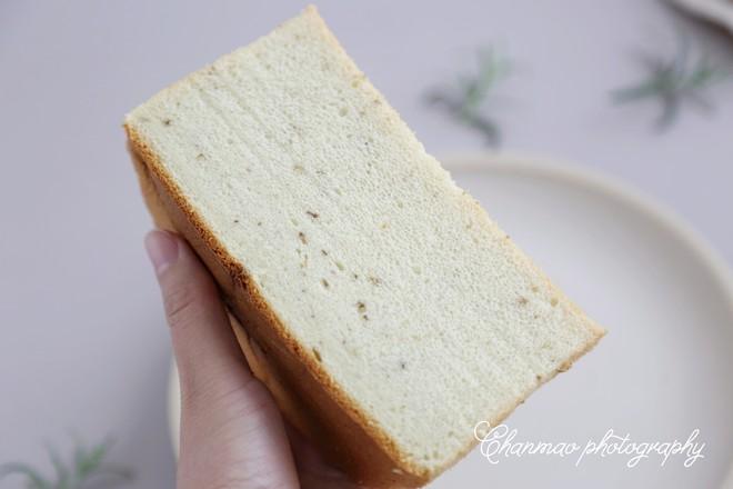 桂花戚风蛋糕怎样做
