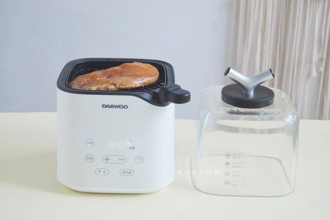 鸡排咖喱意面的简单做法