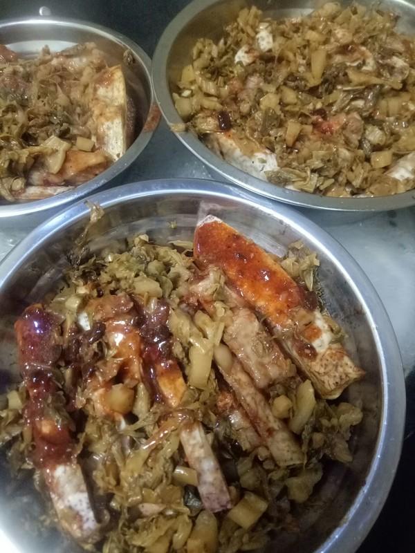 梅菜香芋扣肉怎么煮