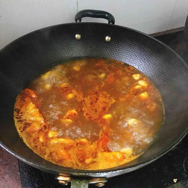 家常水煮鱼怎么做