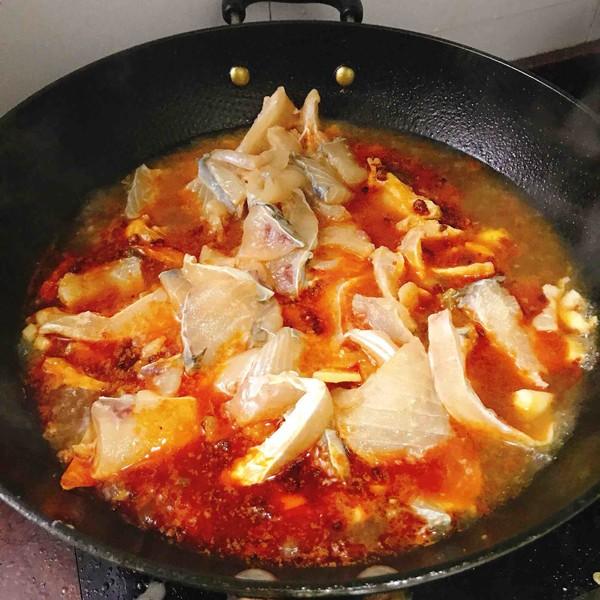 家常水煮鱼怎么炒