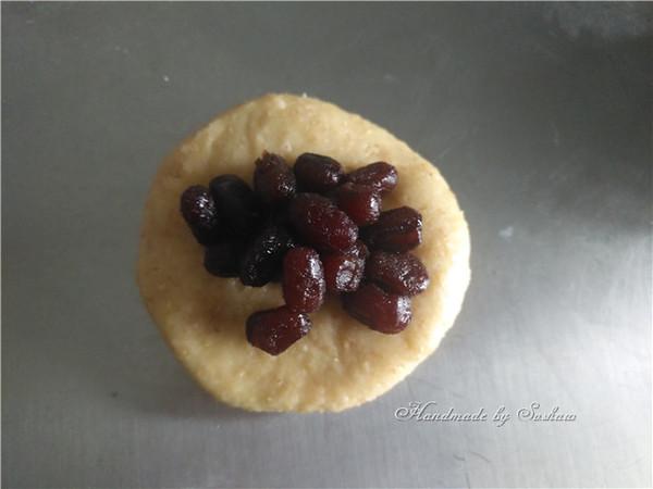 蜜豆全麦华夫饼(酵母版)怎么吃