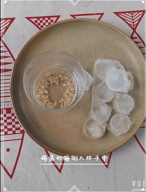 冰酿抹茶拿铁的简单做法