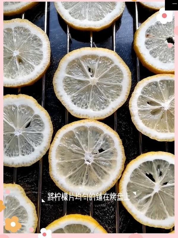 自制干柠檬皮的简单做法