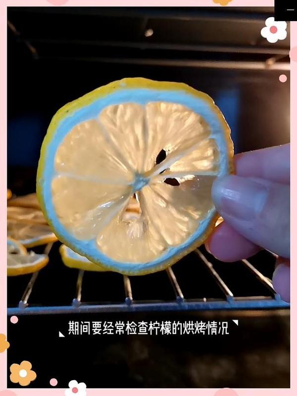 自制干柠檬皮怎么做