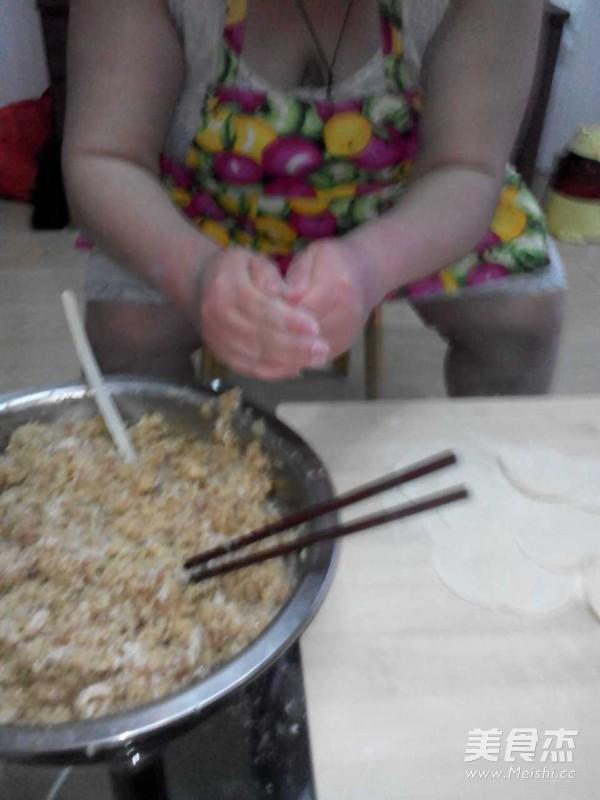 酸菜水饺怎么吃
