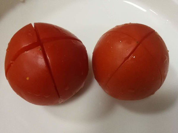茄汁虾仁豆腐焖饭怎么吃