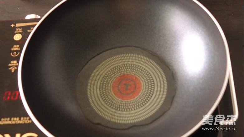 西红柿炒鸡蛋的家常做法