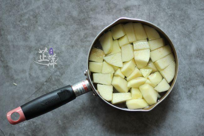 牛奶水果捞的简单做法