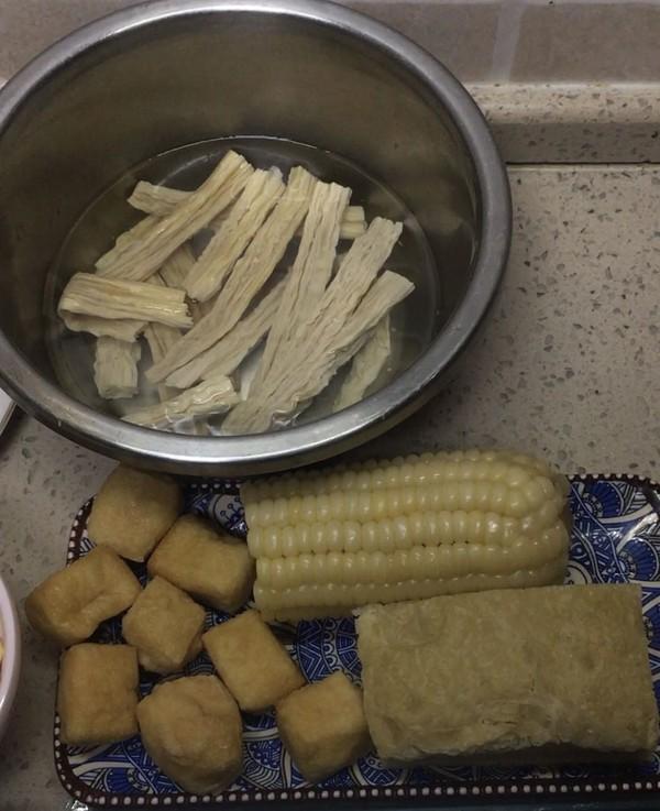 十三香麻辣锅的做法大全